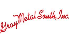 Gray Metal South